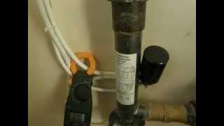 Электрический электродный котёл,установка мощности.(Увеличить мощность котла можно ,добавить совсем немного соды в воду., 2014-01-06T13:20:10.000Z)