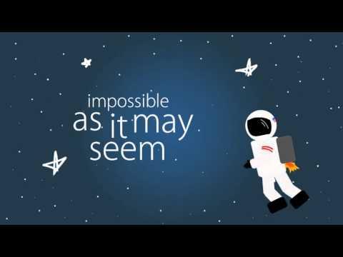 Whole Wide World - Mindy Gledhill [Lyric Video]