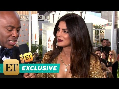 Thumbnail: EXCLUSIVE: Priyanka Chopra Ready to Play the 'Baddie' in Upcoming 'Baywatch' Movie