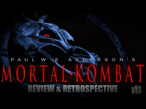 Download The Story of Mortal Kombat (1995) - Review & Retrospective