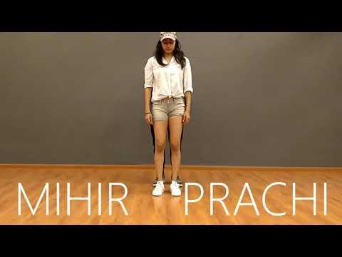 TERA NASHA-BILZ & KASHIF (HIP HOP DANCE COVER)