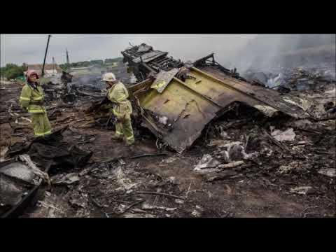 Abschuss Flug MH17, Ukraine & der neue kalte Krieg - Politikwissenschaftler Prof. em. van der Pijl