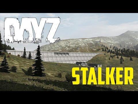 DayZ Epoch Napf - Stalker