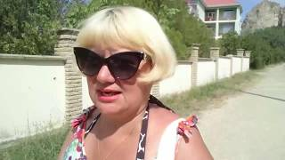 видео крымское приморье пансионат отзывы