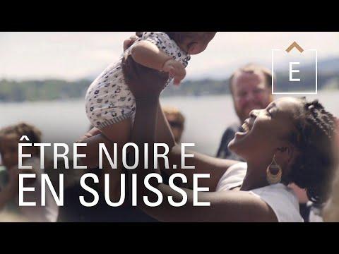 Être noir.e en Suisse - Dans la tête d'un noir