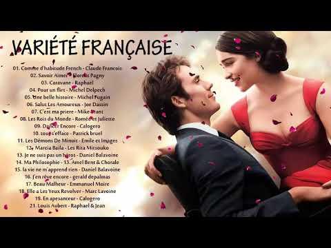 les-100-plus-belles-chansons-françaises-||-musique-francaise-année-70-80-90-2000