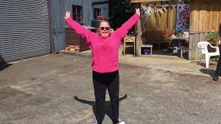 Makaton Video: This is me!