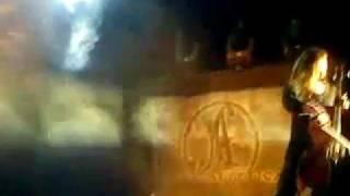 Apocalyptica - Path - 7th Symphony World Tour Monterrey 2012