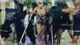 Lady Gaga Paparazzi Moto Blanco Edit