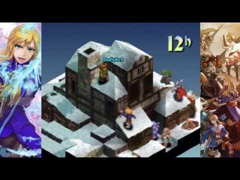Final Fantasy Tactics [Part 20] - Goland Coal City, Poacher's Guide
