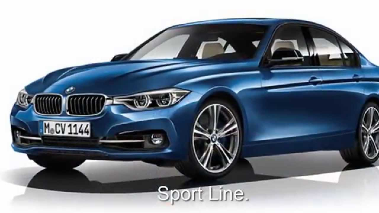 2016 bmw 3 series sedan review photos features youtube. Black Bedroom Furniture Sets. Home Design Ideas