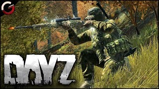 HUNTING FOR DayZ NOOBS! Bandit Sniper Montage | DayZ Gameplay