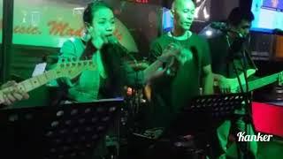 Kanker Short Clip @ Georges Beach Club Singapore 2018