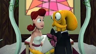 Octodad: Dadliest Catch - Review (Video Game Video Review)