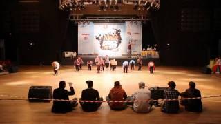 TDLT 2011 - Mighty Shake Zastávka - Gotta get through this (modern dance)