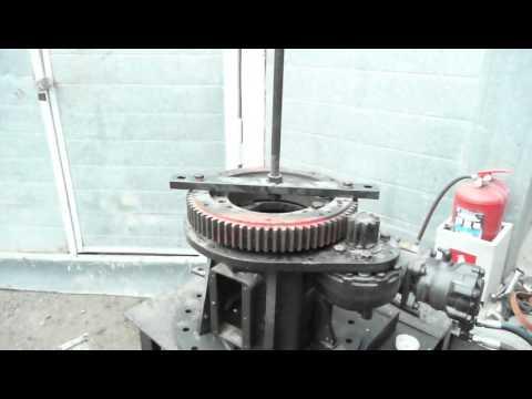 Камаз 4310 лісовоз маніпулятор ч.1 - YouTube