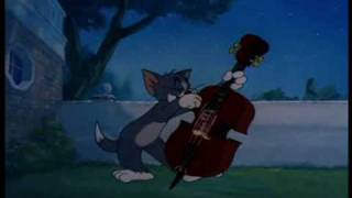 Tom and Jerry - Is you is or is you ain