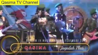 Qasima - Jagalah Hati [Aa Gym] (Dangdut Koplo) - Qasima TV