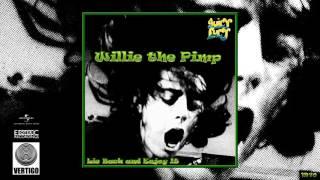 Juicy Lucy - Willie the Pimp (Remastered) [Blues Rock - Progressive Rock] (1970)