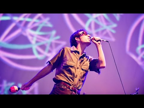 Swim Deep - One Great Song And I Could Change The World (Reading 2015)