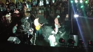 Stir it up  BJM Band talamban fiesta 2016