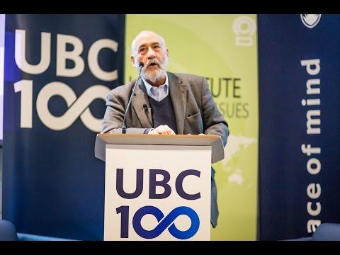The Great Divide – Joseph Stiglitz on inequality