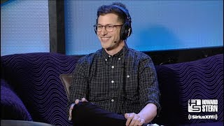 "Andy Samberg Remembers His ""SNL"" Audition"