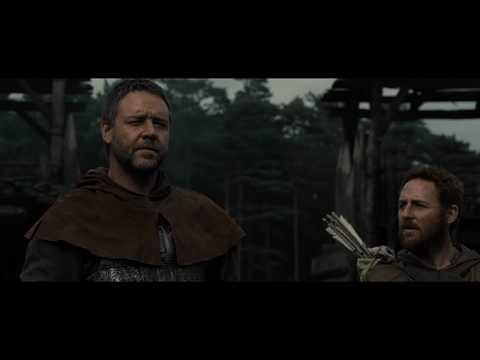 Robin Hood (Trailer C) - Filmed at Shepperton Studios