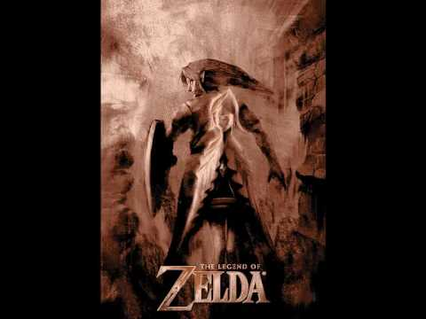 Zelda Stone Tower Remix V2