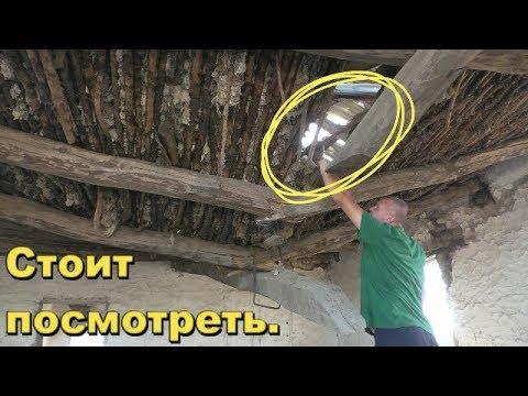 Заброшенный СКЛАД СССР.Что можно найти в таких места.