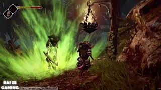 Ghost of a Tale 44   Final Mission and Ending Cutscenes!