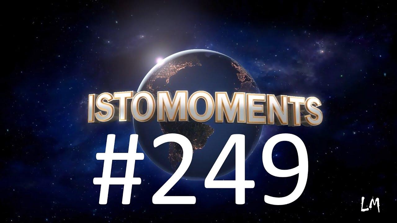 Istoprocent Moments #249 - Isto vs Luik