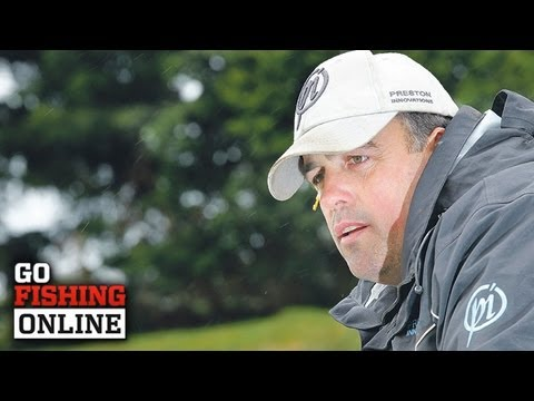 Des Shipp's Life in Angling