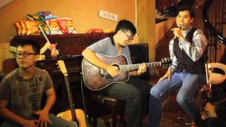 Hát với chú ve con - Melodies Club - Đêm Sinh Viên 03