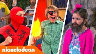 Die Thundermans | Auszeit | Nickelodeon Deutschland
