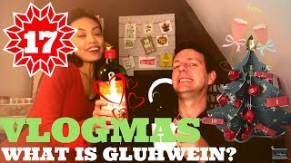 🎄Vlogmas  Day 17 | GLUHWEIN? Inom Tayo Cheers to Catriona Gray! | East Meets West by Jeroen & Kyn♥️