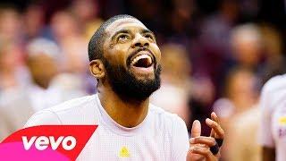"Kyrie Irving ""Goodbye LeBron James"" (Music Video) (Parody)"
