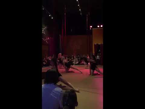 Level 1 Group Routine - SASS Tribute Student Showcase - June 3, 2017