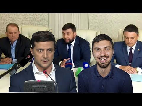 Переговоры Медведчука с