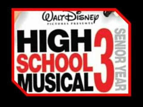 High School Musical 3: Senior Year   [OFFICIAL MOVIE POSTER]