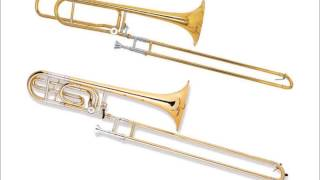 Trombone ocet song # 10 Warrior Bold