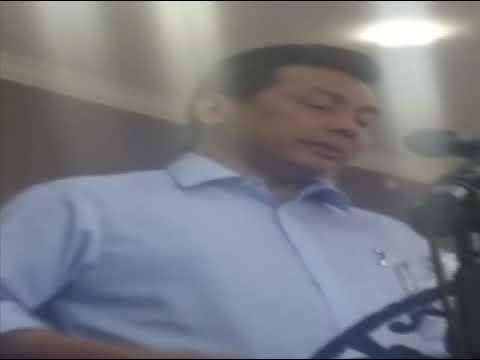 Ahli Parlimen Tanah Merah umum keluar UMNO