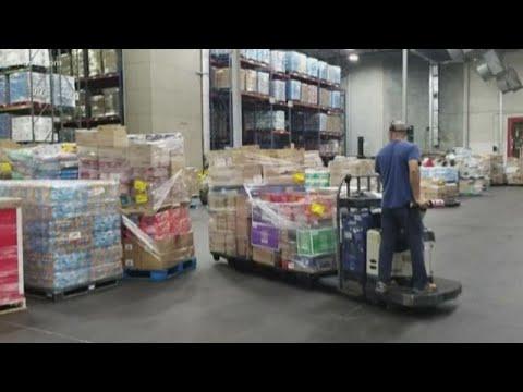 Kroger Prepared To Meet Shopper Demand