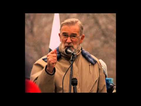 Ray McGovern 30 Year CIA Veteran On Syria, False Flags, And