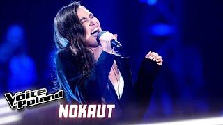 "Alicja Szemplińska - ""Get Here"" - Nokaut - The Voice of Poland 10"