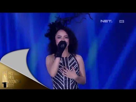 FFI 2015 - Dewi Lestari - Malaikat Juga Tahu (Wizzy Feat. NSG Cover)