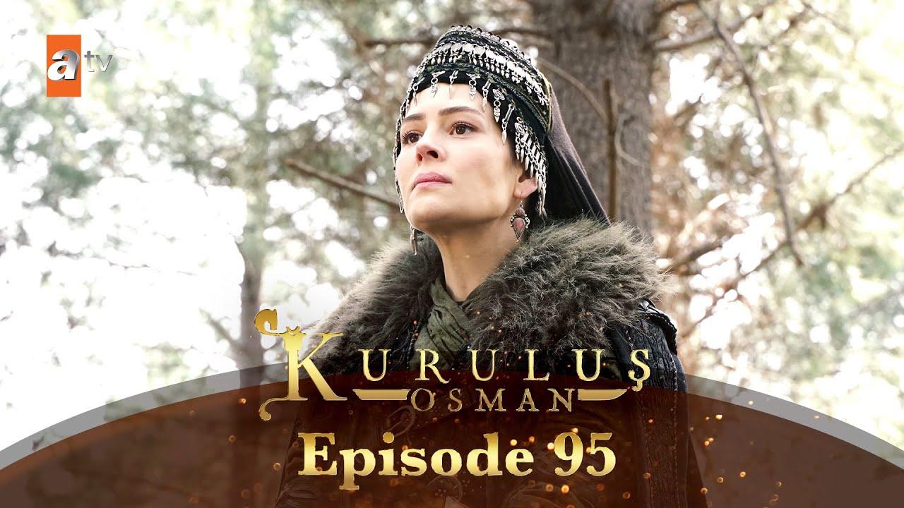 Download Kurulus Osman Urdu | Season 2 - Episode 95