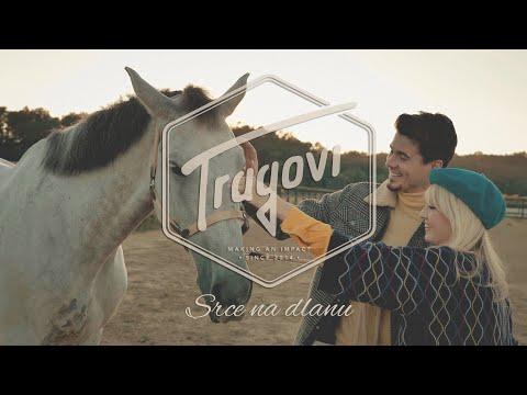 Tragovi - Srce na dlanu (Official video 2018)