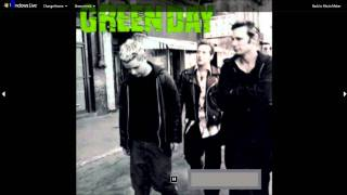 86 (Live In Prague) - Green Day (No Title) - MovieMaker (HD)