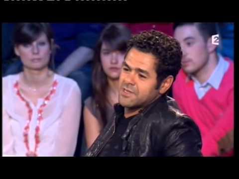 Jamel Debbouze - On n'est pas couché 26 novembre 2011 #ONPC